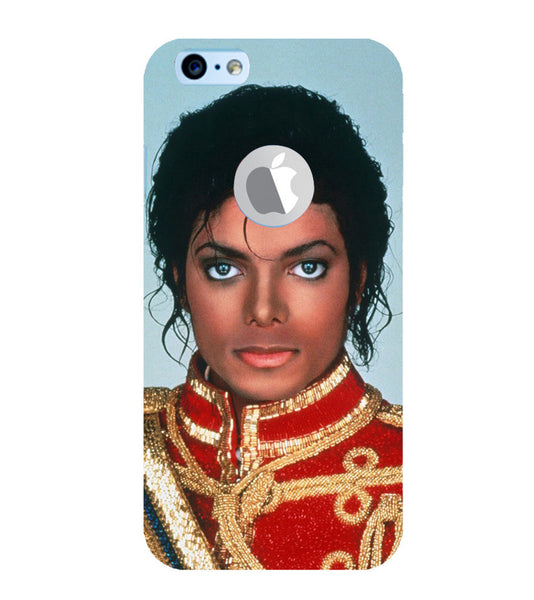 EPICCASE michael jackson Back Case Cover for Apple iPhone 6/6s