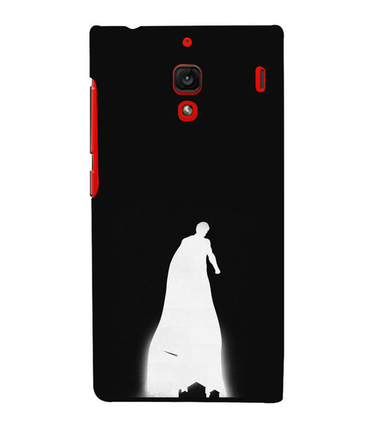 EPICCASE superman cases Back Case Cover for Xiaomi Redmi 1s
