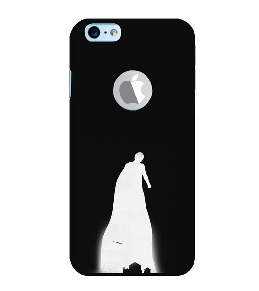 EPICCASE superman cases Back Case Cover for Apple iPhone 6plus/6splus