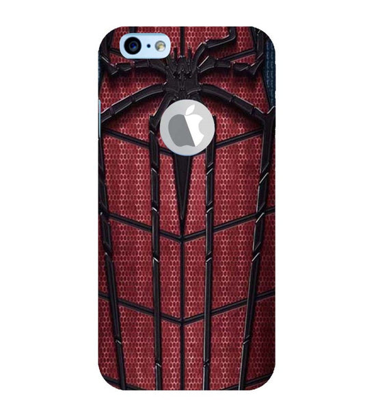 EPICCASE Spider Web Back Case Cover for Apple iPhone 6plus/6splus