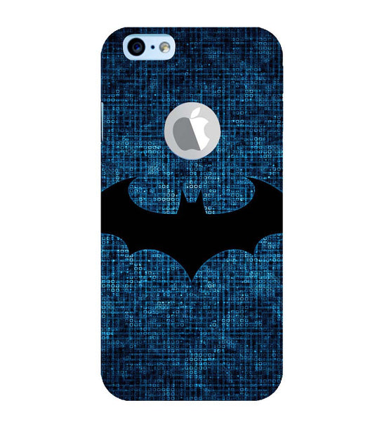 EPICCASE dark knight Back Case Cover for Apple iPhone 6/6s