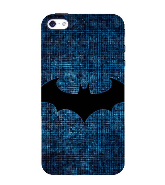 EPICCASE dark knight Back Case Cover for Apple iPhone 4
