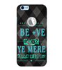 EPICCASE b+ positive Back Case Cover for Apple iPhone 6plus/6splus