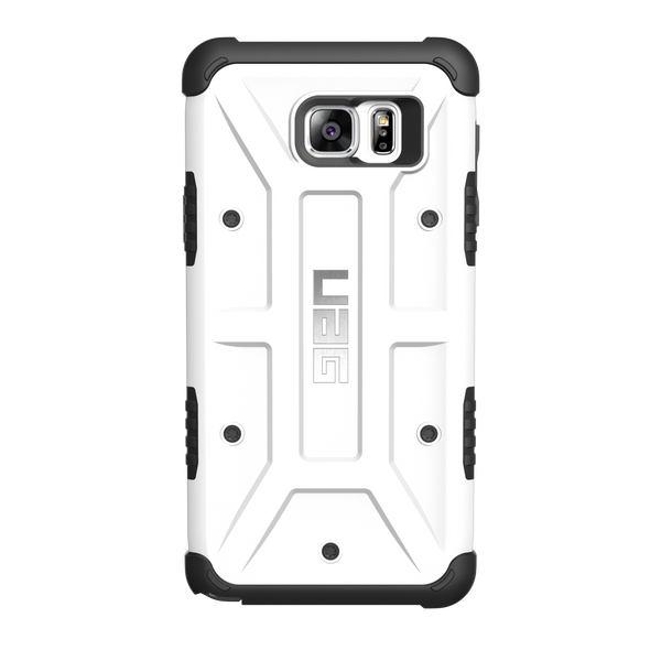 URBAN ARMOR GEAR CASE FOR SAMSUNG GALAXY NOTE 5-WHT