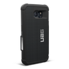 Urban Armor Gear Folio Case For Samsung Galaxy S6 (BLACK)
