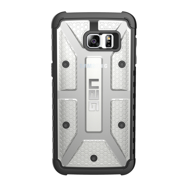 Urban Armor Gear CASE FOR GALAXY S6 EDGE PLUS (Ice)