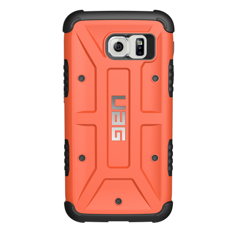 Urban Armor Gear Case For Samsung Galaxy S6 (OUTLAND)