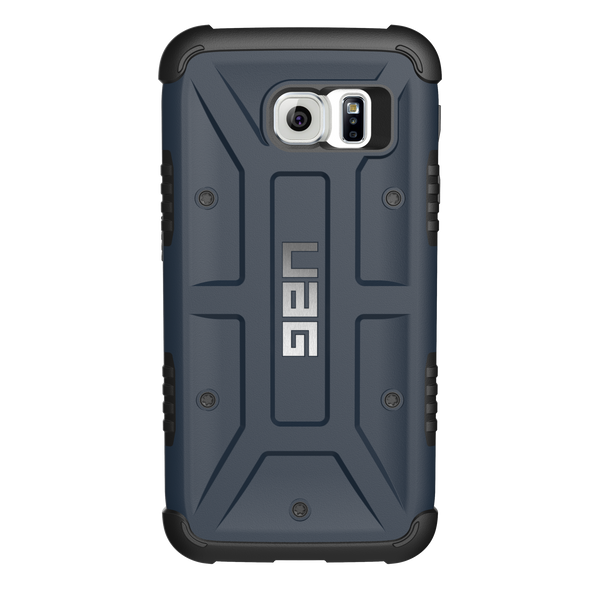 Urban Armor Gear Case For Samsung Galaxy S6 (SLT)