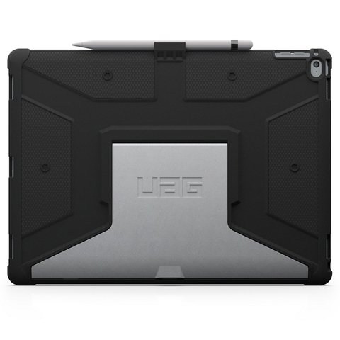URBAN ARMOR GEAR - Folio Flip Case for iPAD Pro 12.9-inch (Black)