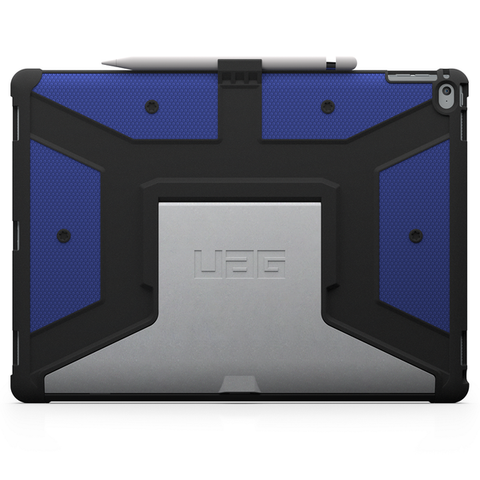 URBAN ARMOR GEAR - Folio Flip Case for iPAD Pro 12.9-inch (Blue)
