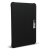 URBAN ARMOR GEAR - Folio Flip Case for iPAD Mini (Black)