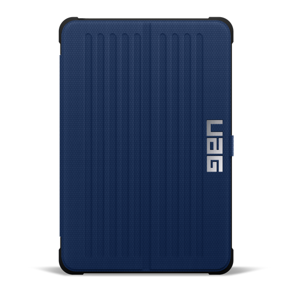 URBAN ARMOR GEAR - Folio Flip Case for iPAD Mini (Blue)