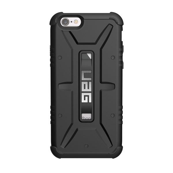 URBAN ARMOR GEAR Case for iPhone 6 (4.7 screen) Black