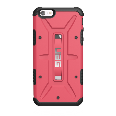 URBAN ARMOR GEAR Case for iPhone 6 Plus (5.5 Display) Pink