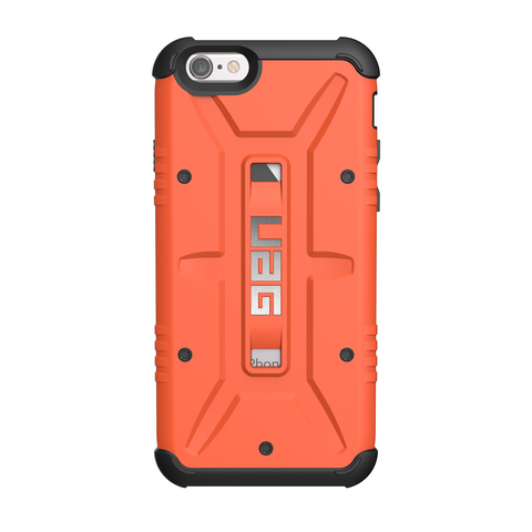 URBAN ARMOR GEAR Case for iPhone 6 (4.7 screen) Orange