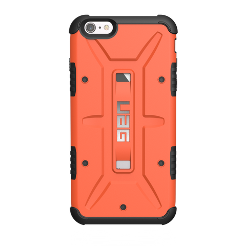 URBAN ARMOR GEAR Case for iPhone 6 Plus (5.5 Display) Orange