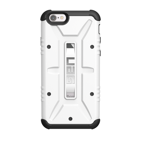 URBAN ARMOR GEAR Case for iPhone 6 (4.7 screen) White