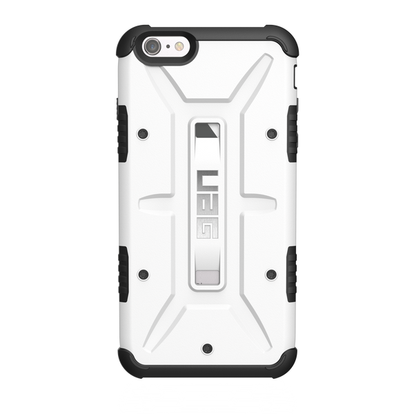 URBAN ARMOR GEAR Case for iPhone 6 Plus (5.5 Display) White