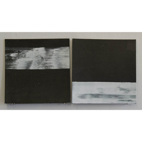 Wipe diptych