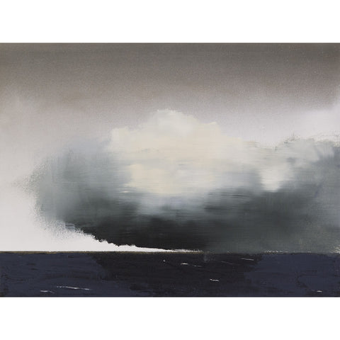 Sea and Cloud no. 4