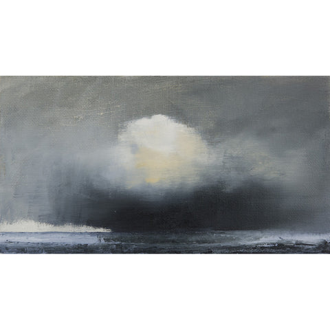 Sea and Cloud no. 3
