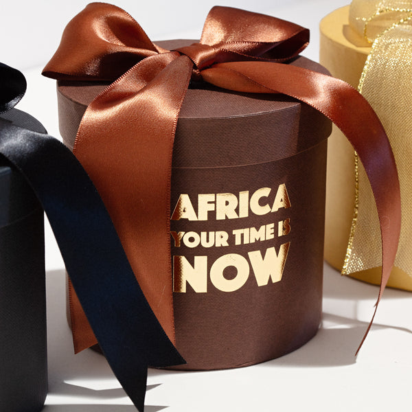 African Dream Candle