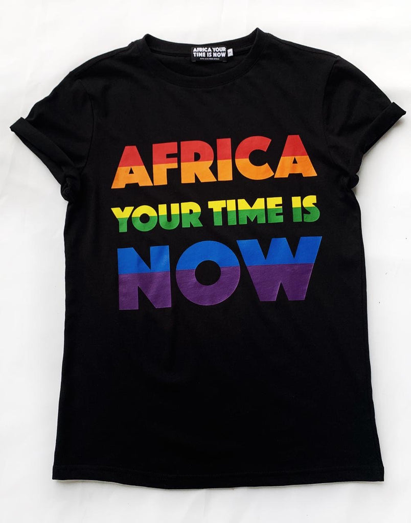 Black Pride T-shirt