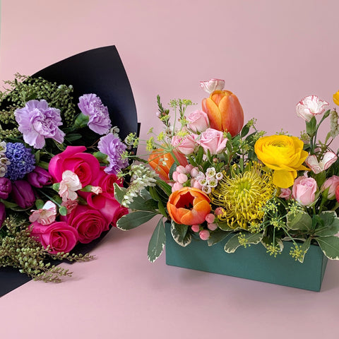 Easter Flowers | BYDEAU Hong Kong