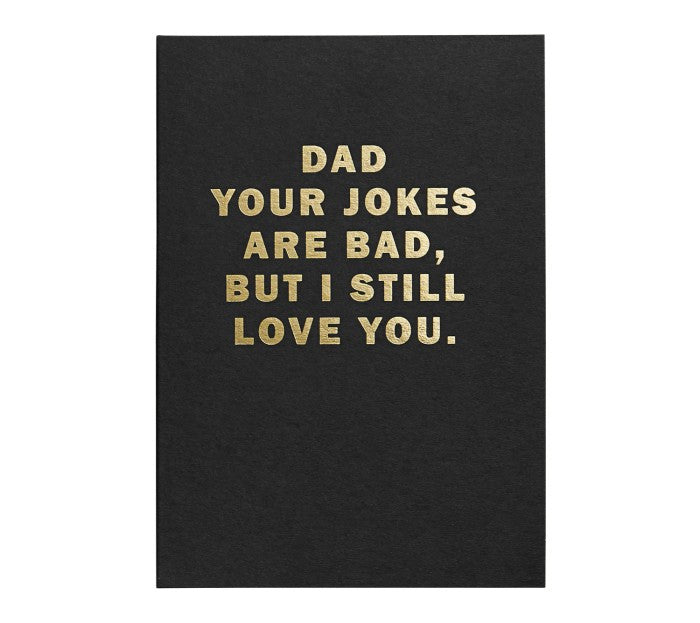 Father's day card kikki k