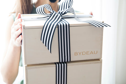Gifts for Guys | BYDEAU Hong Kong