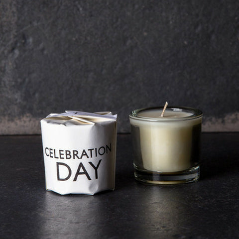 Tatine's scented candle celbration day
