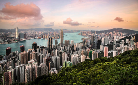 the peak hong kong tourism must do places to see and hike