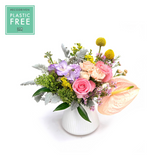 The Kate Mothers Day Vase Flowers | BYDEAU Hong Kong