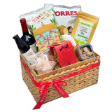 The Christmas Hamper - Sharing Box