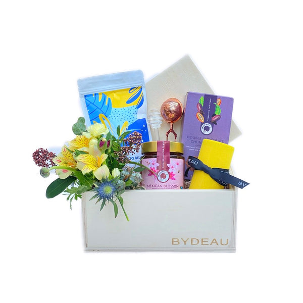 The Afternoon Delight | Gift Box | BYDEAU Hong Kong