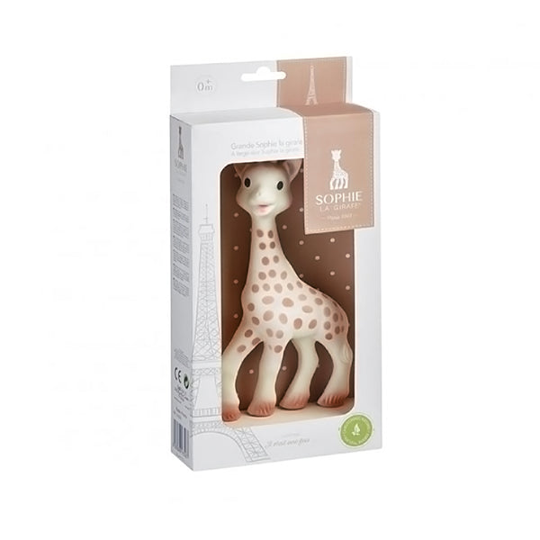 Sophie the Giraffe | non toxic baby chew toy | BYDEAU baby gifts