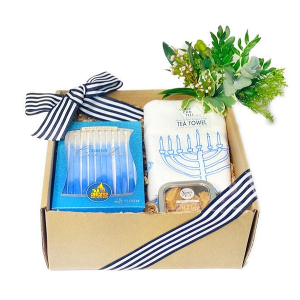 The Hanukkah | Gifts for Hanukkah | BYDEAU Hong Kong