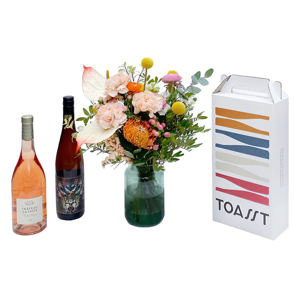 BYDEAU x TOASST Mother's Day Gift Set