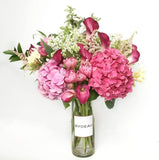 Send Custom Floral Arrangements Hong Kong