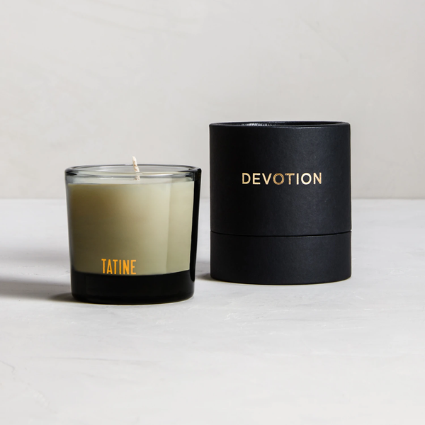 Tatine Candle - Devotion