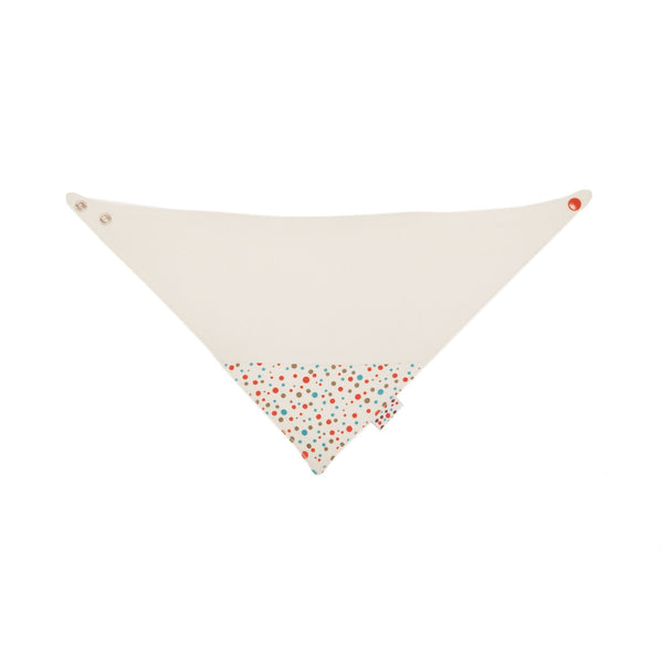 Tiny Bitz Neckerchief - Tiny Dots