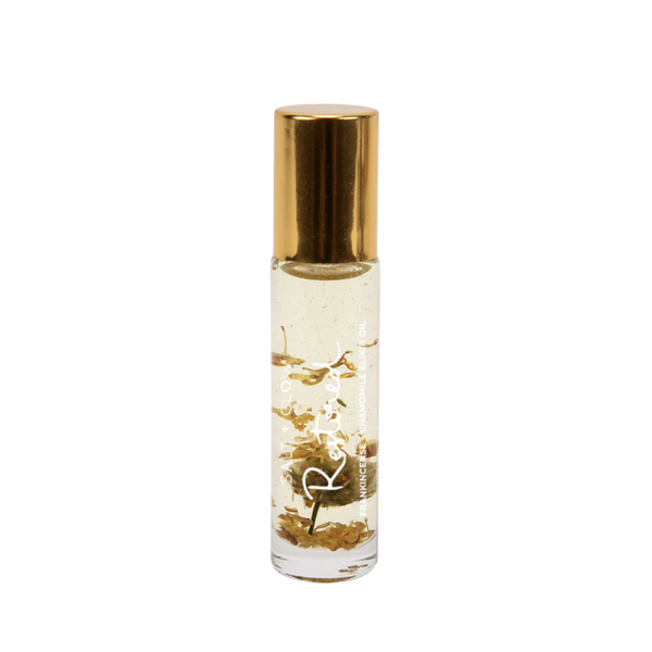 Salt + Glow Elixir Oil - Be Free | Beauty | Skin | BYDEAU Hong Kong