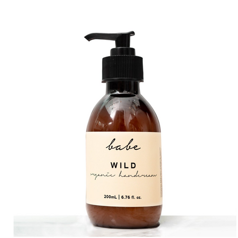 Babe Wild Hand cream | gifts for her | BYDEAU Hong Kong