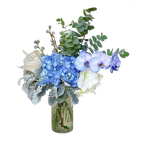 The Festival | Hanukkah Flowers | BYDEAU Hong Kong