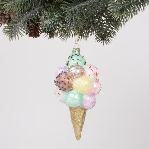 Gelato Ornament by 8 Oak Lane | Gift for Home | BYDEAU Hong Kong