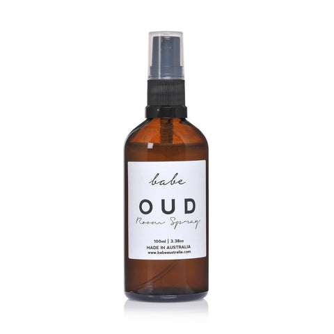 GIFTS for home - Babe Australia - OUD Room Spray