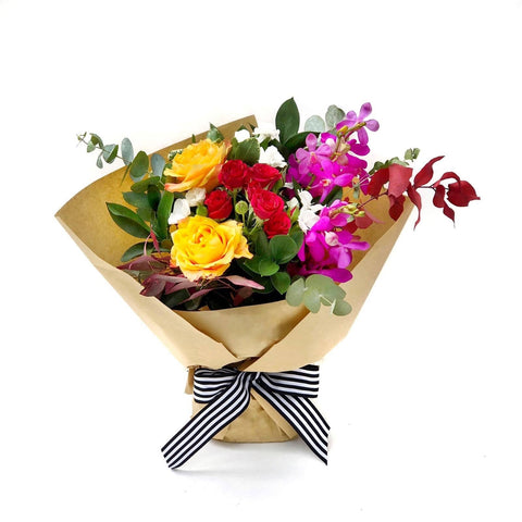 Buy Autumn Flowers | Hong Kong Delivery | BYDEAU