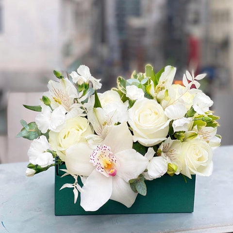 Designer's Choice Flower Box