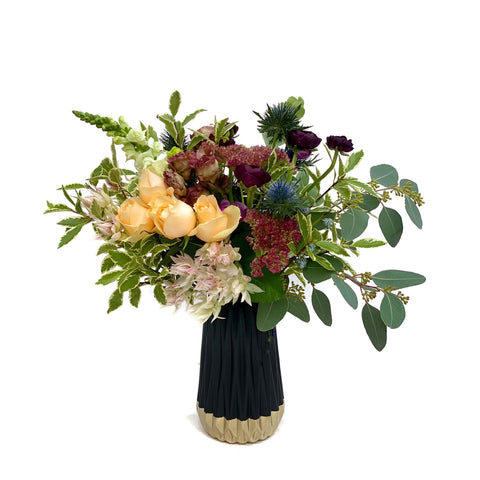 The Marta | Ombre flower arrangement | BYDEAU Hong Kong