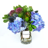 Flower Bouquet Vase Subscription Hong Kong
